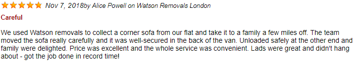 Watson Removals Rondon Review2
