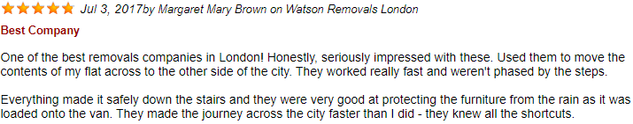 Watson Removals Rondon Review4